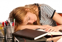 What does poor sleep in college really do for you?
