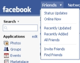 Organize your (Facebook) Friends and more...