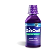 The ZZZquil solution