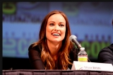 Actress Olivia Wilde's Post-Divorce Sleepless Nights Led to Weight Gain
